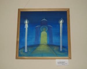 Выставка картин - 6